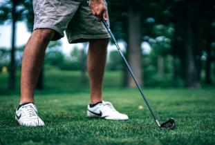 """""""STAY AND PLAY"""" GOLF RETREAT PACKAGE"""