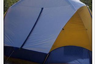 Reston Campground