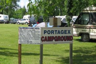 Portage Industrial Exhibition Campground