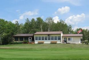 Rossman Lake Golf & Country Club
