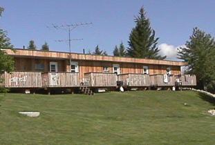 Smokey Hollow Resort