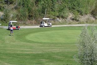 Snow Lake Golf & Country Club