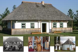 St. Elijah Pioneer Museum