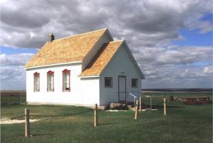 Star Mound School Museum
