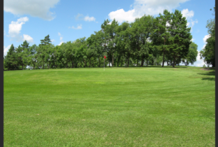 Sunnyside Golf Club