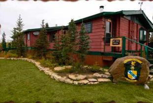 Up The Creek Bed & Breakfast