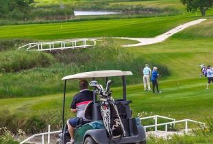 Virden Wellview Golf Club