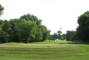 Wildewood Golf