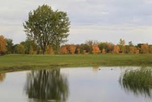 Winkler Centennial Golf Course