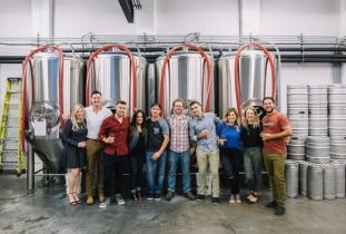 Original Microbrewery Tour - Brews Cruise