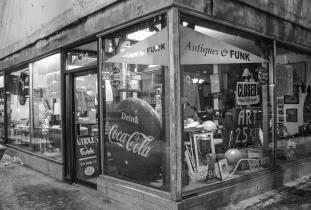 Antiques & Funk