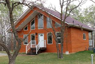 Forest Hills Cabins