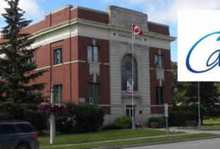 Town of Carman listing header