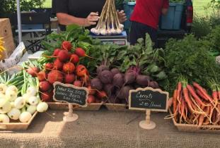 East St. Paul Farmers' Market