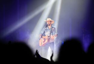 Dean Brody Concert