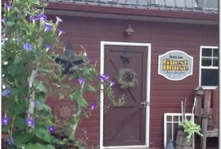 Thistle Lane Guesthouse Bed & Breakfast