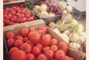 Morden Farmers' Market