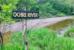 Ochre River