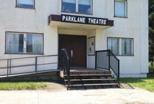Parklane Theatre