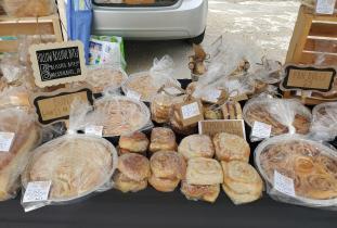 Portage Farmers' Market