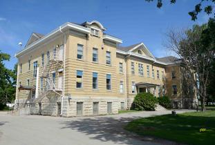 Portage la Prairie Residential School