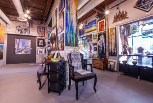 Pulse Gallery