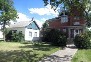 Historical Museum of St. James-Assiniboia