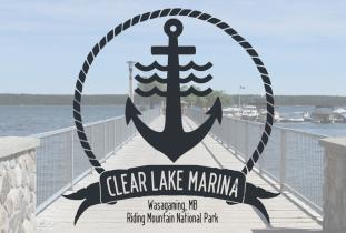 Clear Lake Marina