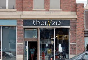 Tharnzie