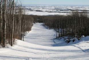 Thunder Hill Ski Area