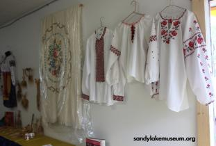 Ukrainian Cultural Heritage Museum