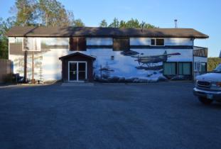 Thompson Lodge