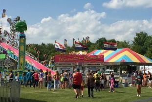 Winkler Harvest Festival