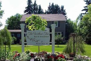 The Willow Tree Bed and Breakfast