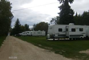 McKenzie's RV Park & Campground