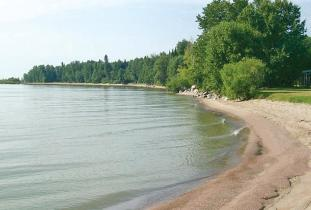 Beaver Creek Provincial Park