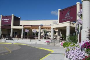 Access Event Centre