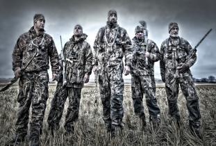 Manitoba waterfowl hunting guide