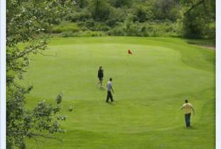 Birtle Riverside Golf Course