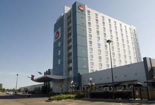 Canad Inns Destination Centre - Brandon