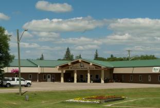Canadian Wilderness Inn