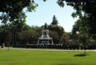 Winkler Tourist Park
