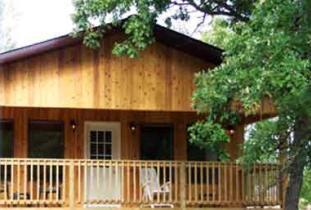 Deer Ridge Cabins