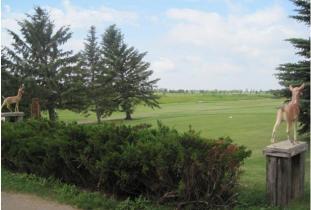 Deer Ridge Golf Course
