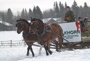 Elkhorn Riding Adventures