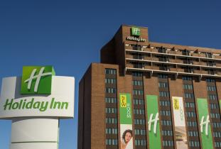 Holiday Inn Winnipeg Airport West, your home away from home!