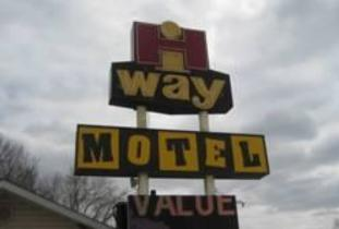 Hi-Way Motel
