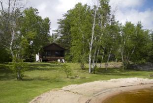 Jessica Lake Lodge