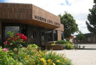 Morden Civic Centre