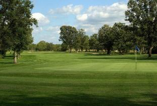 Oakwood Golf Course